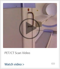 PET/CT Scan Video