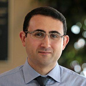 Dr. Igor Mikityansky