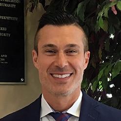 Cameron Saber, M.D., JD