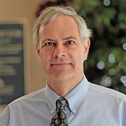 David M. Wolf, M.D.