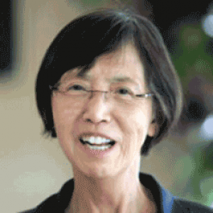 Dr. Janet Sung
