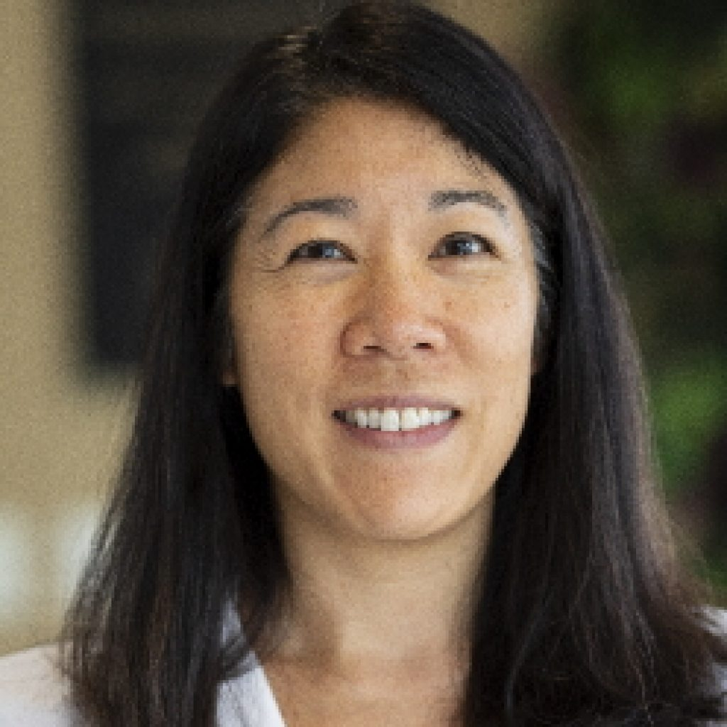 Photo of Dr. Chen