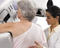 Tomosynthesis (3D Mammography) Study Reveals Tomo Detects Smaller Cancers