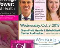 Knowledge is Power Breast Health Seminar