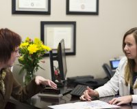 Genetic Testing & Counseling by Laura Fisher