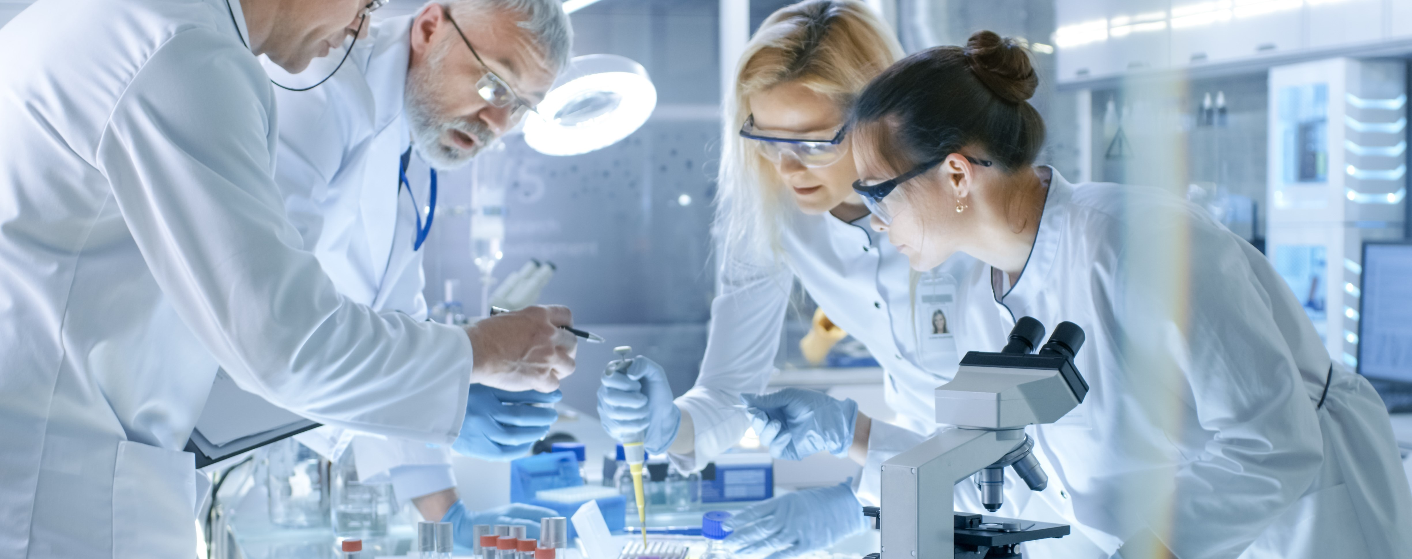 Windsong Partners with the University at Buffalo in Breast Cancer Research